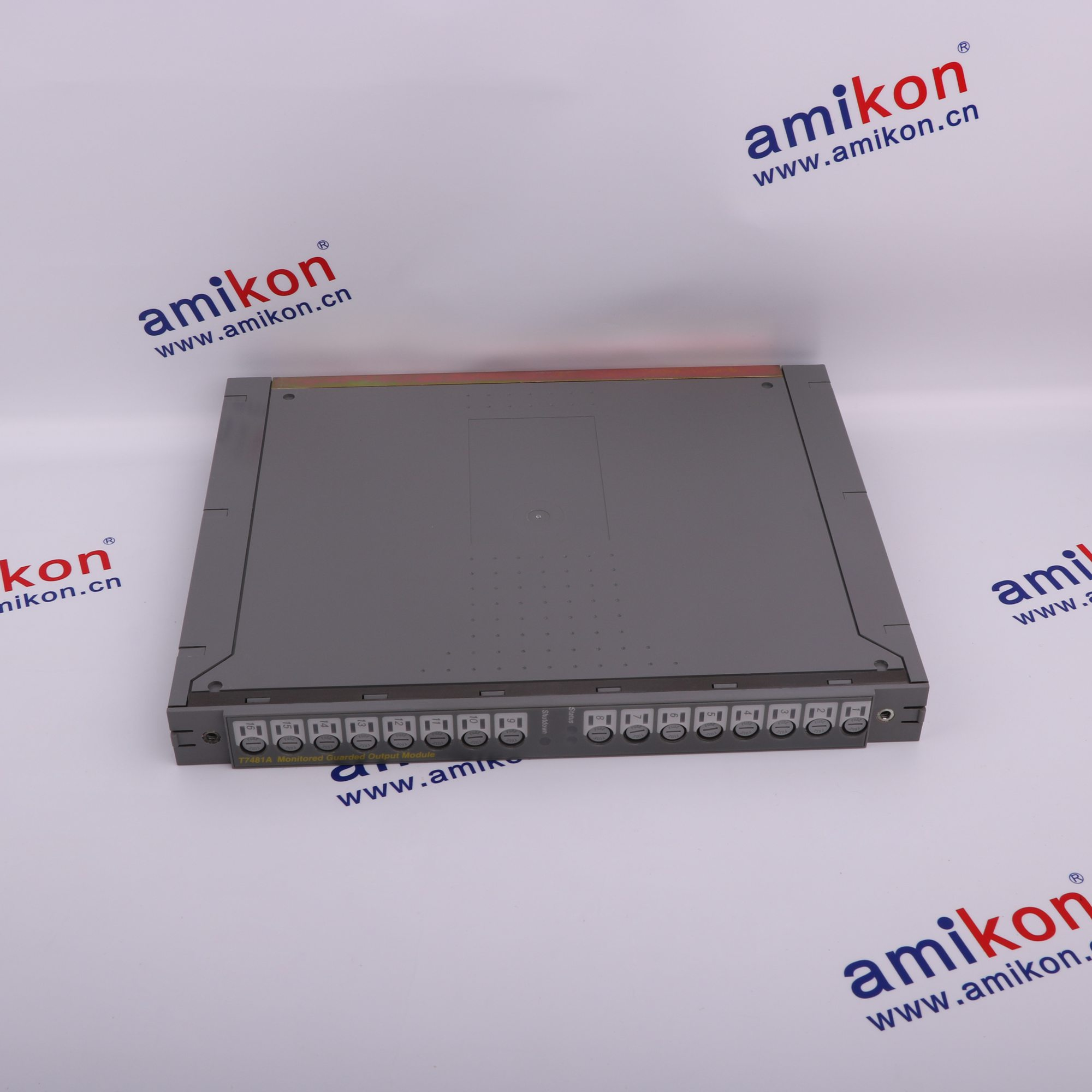 T8830 Trusted 40 channel Analogue Input FTA