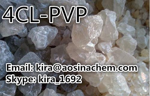 4-CL-PVP for sale ,kira@aosinachem.com