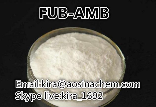 FUB- AMB Chemical Intermediates CAS NO.: 1971007-92-7