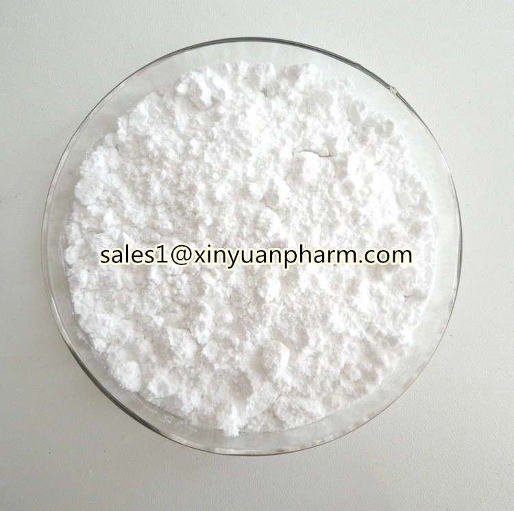 Supply Sarms powder,YK11 CAS 431579-34-9 YK-11 for Gaining Muscle Mass