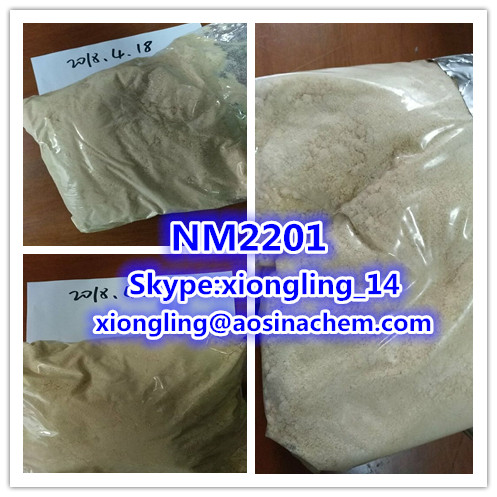 strong effect NM2201 NM2201 NM2201 powder from Aosina xiongling@aosinachem.com