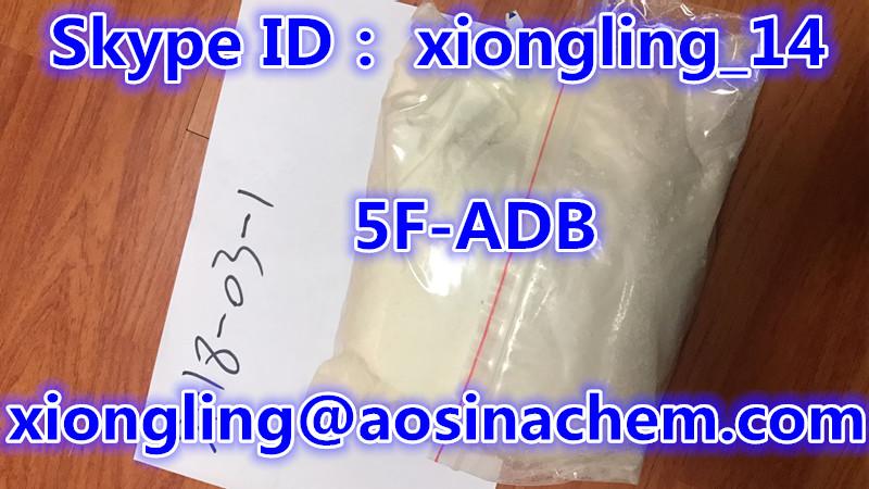 5f-adb 5f-adb 5f-adb 5f-adb 5f-adb with best price xiongling@aosinachem.com