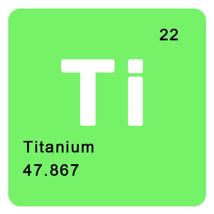 进口高纯5/6/10/12.5/20/25/50um微米钛箔Ti Foil/科研材料