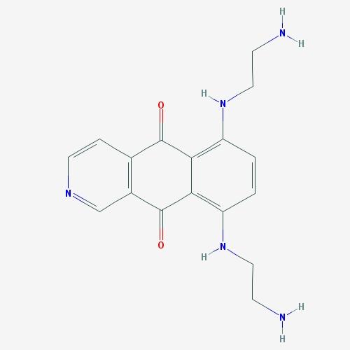 优势供应匹克生琼杂质 Pixantrone