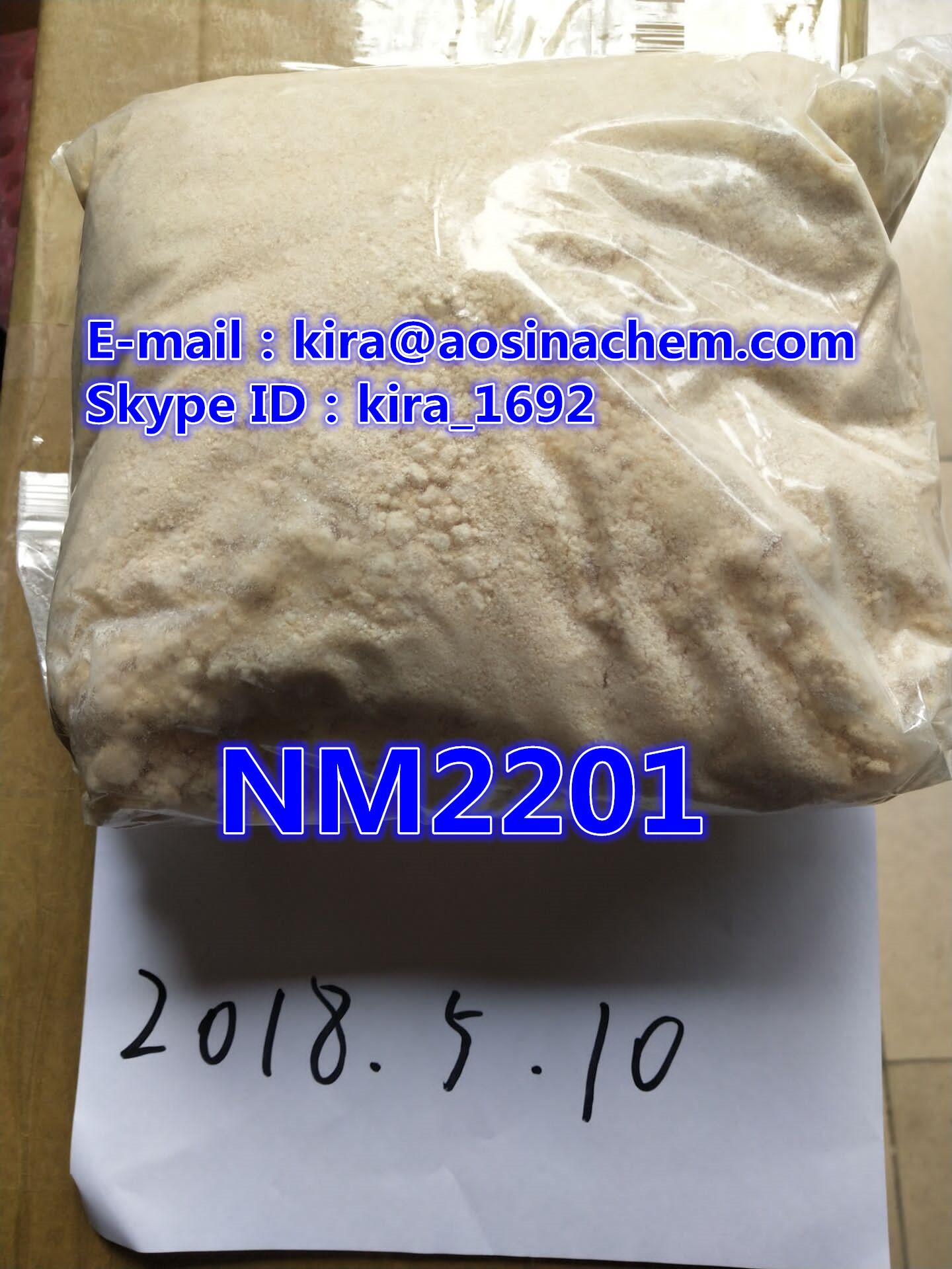 Skype ID:kira_1692 NM2201 nm2201 nm-2201 for sale competitive price legit vendor,kira@aosianchem.com