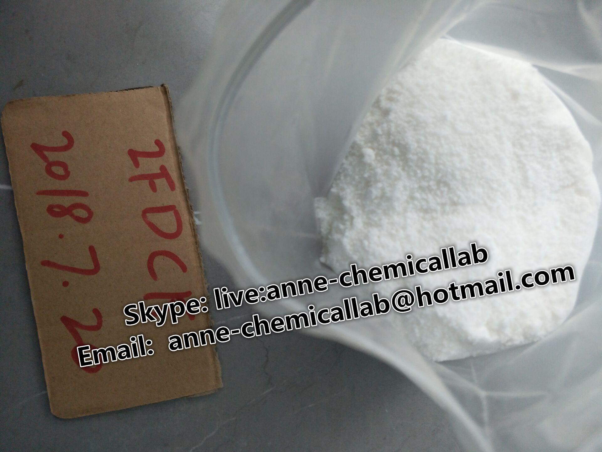 2fdck 2-FDCK Fluoroketamine 5FADB adbf 2-Fluorodeschloroketamine CAS No.111982-50-4 Skype: live:anne-chemicallab